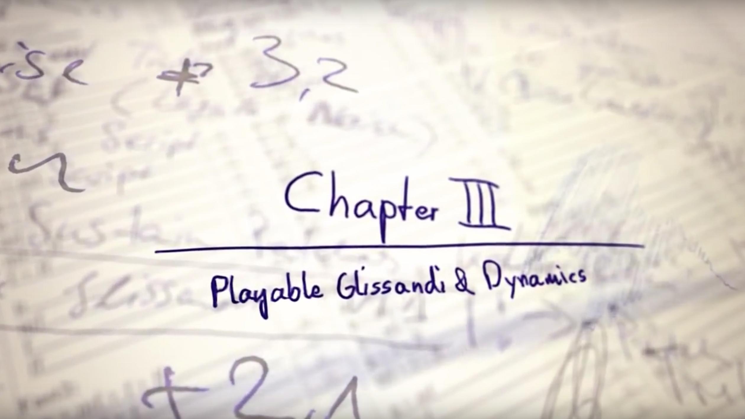Berlin Strings - Screencast Chapter III
